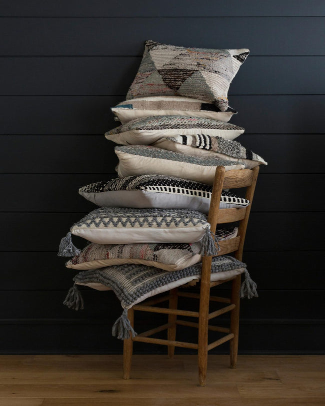 Magnolia Home collection - P1043 MH Grey/Multi