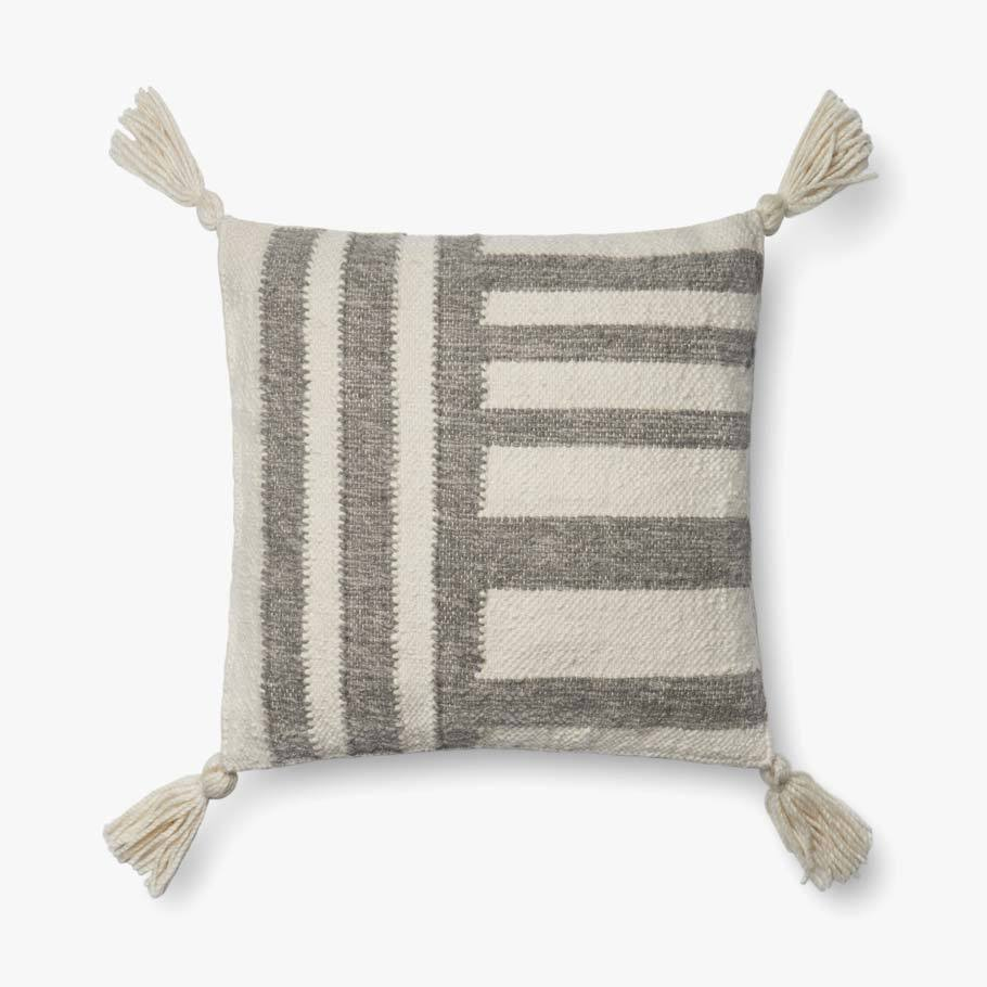 Magnolia Home collection - P1059/Grey and Ivory