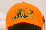 QK Gun Dogs Hat - Blaze Orange - Waxed Canvas