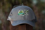 QK Gun Dogs Embroidered Goose Hat