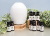 Essential Oil & Diffuser Bundle
