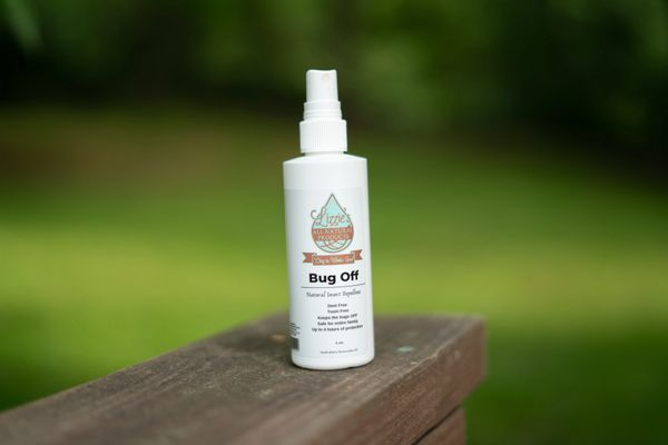 Bug Off Bug Repellent Spray