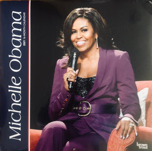 NEW!!! Michelle 2021 Wall Calendar