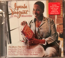 Iyanla Vanzant In the Meantime  audio CD