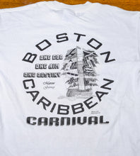 Boston Caribbean Carnival