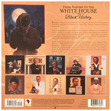 Black History: From Slavery to the White House Wall Calendar 2018