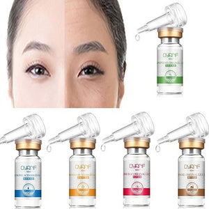 Women Ageless Serum Face Lift Firming Pure Hyaluronic Acid Anti Wrinkle VC Skin Care