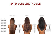 16-26inches 100s Pre Bonded Nail U Tip Keratin Fusion Women's Hair Extensions Straight