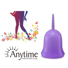 2016 Reusable Medical Grade Silicone Menstrual Cup Feminine Hygiene Product Lady Menstruation Wome Health Care