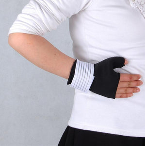 1PC Professional Elastic Sports Safety Wrist Support Sport Wristband Wrap Carpal Tunnel Tennis Wrist Bandage Brace Bandage