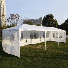 10'x30'/10x20' Party Wedding Outdoor Patio Tent Canopy Heavy Duty Gazebo Pavilion Event (Size: 10' X 20', Color: White)