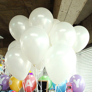20pcs 10inch Kids Latex Air Balloon Birthday Balloons Toys Party Supplies Wedding Decoration  CC3