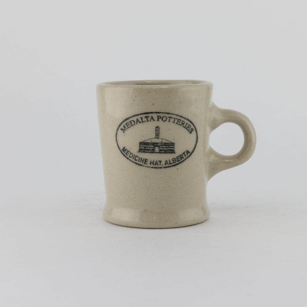 Mug - Replica with Logo