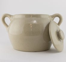 Bean Pot - Plain