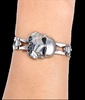 Image of Stormtrooper Star Wars Silver Bracelet