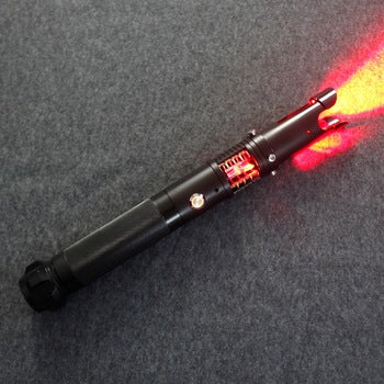 High End Lightsaber with Crystal Core