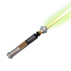 Luke Skywalker Dueling Saber Replica