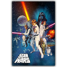 Wallpapers from Star Wars