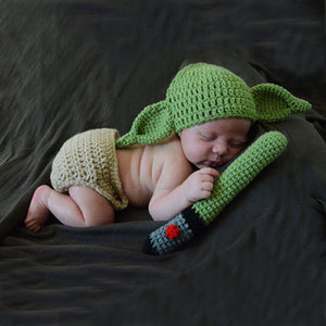 Master Yoda - Baby Outfit