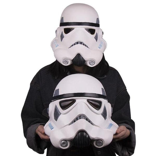 Star Wars Stormtrooper Mask Latex