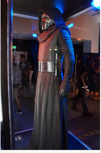 The Force Awakens Kylo Ren Costume
