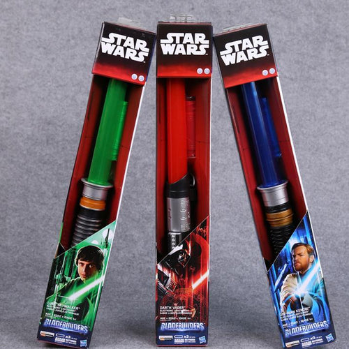 Lightsabers with LED Light