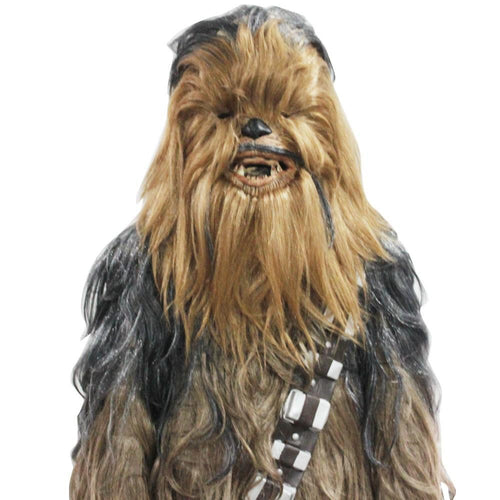Chewbacca Suit Costume