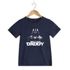 Image of Star Wars Darth Vader Who's Your DADDY  T-Shirt