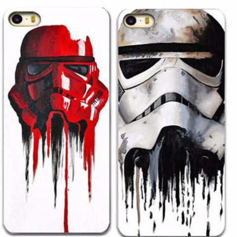 LIMITED Star Wars case