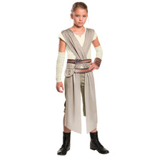 Rey Fancy Dress - Star Wars costume