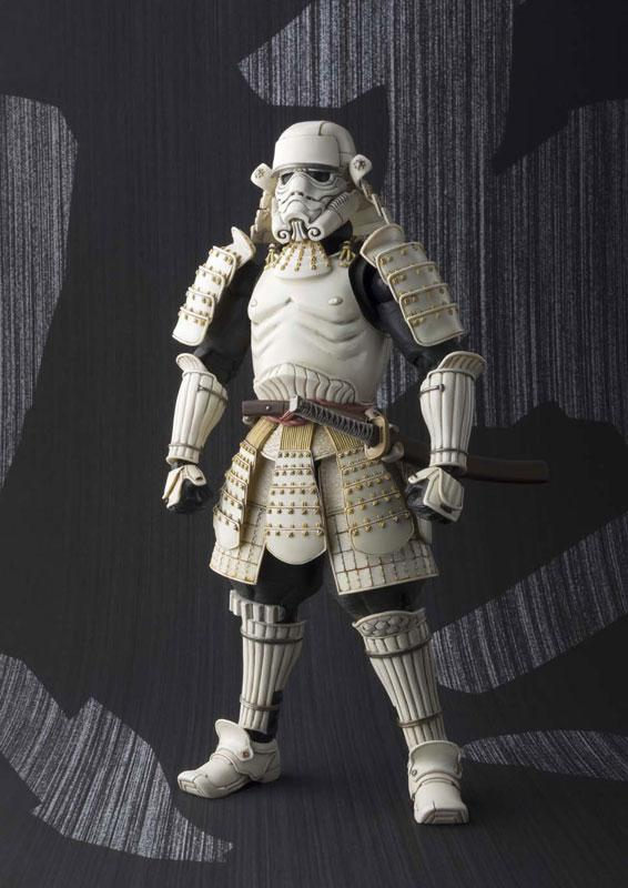Ashigaru Stormtrooper with sword
