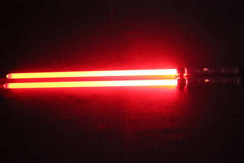 Moorish Lightsaber