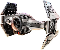 Star Wars lepin The Force Awakens TIE Advanced Prototype