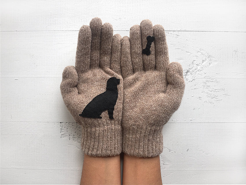 Dog & Bone Gloves