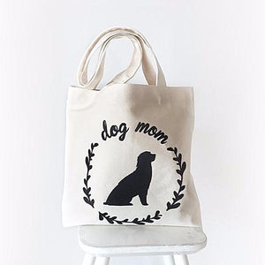 Tote Bag / Dog Mom