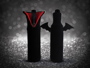 Bottle Cover / Halloween