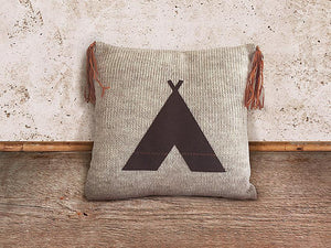 Pillow Cover / Tent