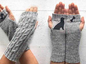 Dog & Bone Hand Warmers