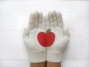 Apple Gloves