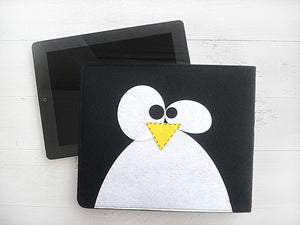 iPad Case / Penguin