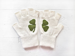 Shamrock Gloves