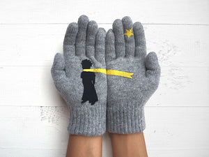 Little Prince Gloves