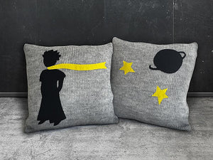 Pillow Covers / Little Prince / Set of 2
