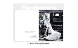 gigi*k presented by Fantastics magazine