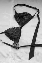 Enigma Bra - Lingerie, Tights, Stocking, Leggings, gigi*k