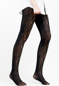 Perla Tights - Lingerie, Tights, Stocking, Leggings, gigi*k