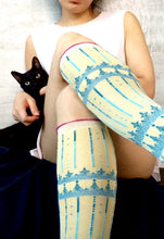 Shower - Lingerie, Tights, Stocking, Leggings, gigi*k