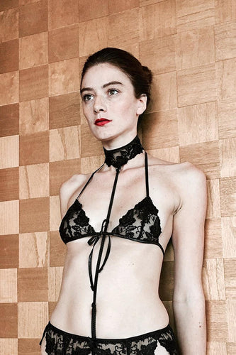 Mystique Bra - Lingerie, Tights, Stocking, Leggings, gigi*k