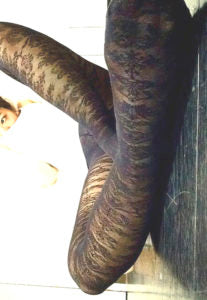 Elizabeth Tights - Lingerie, Tights, Stocking, Leggings, gigi*k