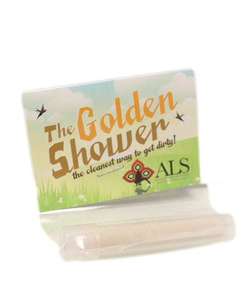 Golden Shower Fake Urine - Alternative Lifestyle Systems
